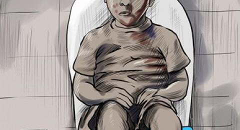 صورة الطفل عمران، مأساة الأزمة السورية