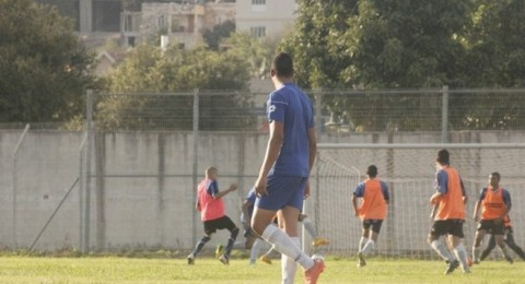 """شبيبة """"ابناء عرعرة-عارة"""" يفوز 4-2 على شبيبة معاوية في مباراة ودية"""