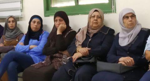يافة الناصرة: كيان تنظّم أمسية حول التحرّش الجنسي