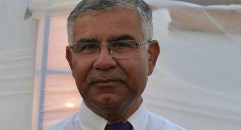 بستان المرج: أحمد زعبي (أبو ياسر) يعرض برنامج العمل 2018-2023