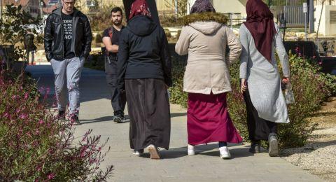 ثورة منالية التعليم العالي للمجتمع العربي