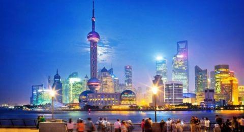 """تقرير عن """" السياحة في شنغهاي """" اجمل مدينة في الصين"""