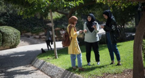 استطلاع: نحو 50% من الطلبة العرب غير ملمين بالخدمات والحقوق المتوفرة لهم
