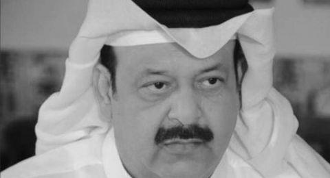 وفاة الفنان القطري القدير عبد العزيز جاسم