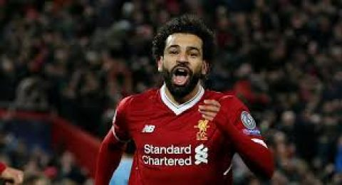 صلاح يترك منتخب مصر ويعود إلى ليفربول