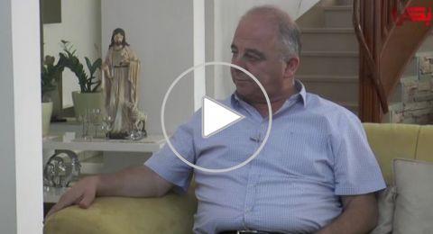 ادغار دكور يعدّد دواعي ترشحه مجدداً لرئاسة مجلس فسوطة