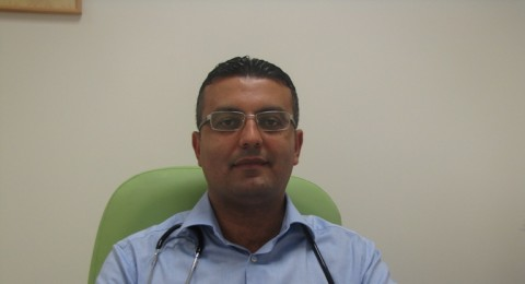 د. سالم بلان يحدثنا عن العلاج الاشعاعي للشفاء من الاورام السرطانية