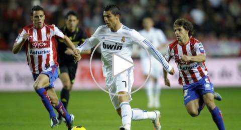 بث حي ومباشر : ريال مدريد - اتلتيك بلباو