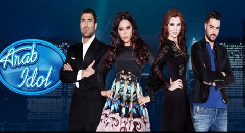 arab idol 4 - الحلقة 17