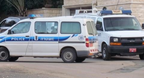 الشمال: الخاوة، الشرطة تلقي القبض على 27 شخصًا من عصابة