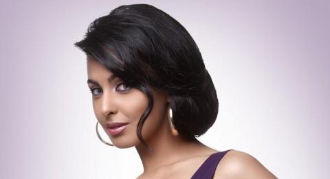 ميس حمدان الممثلة العربية الوحيدة المرشحة لجائزة