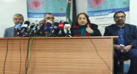 وزيرة الصحة الفلسطينية: شفاء 17 مريضا من فندق إنيجلز في بيت جالا وإصابة جديدة في سلفيت