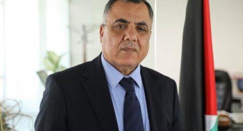المتحدث باسم الحكومة الفلسطينية: تعافي 17 مصابا بـ