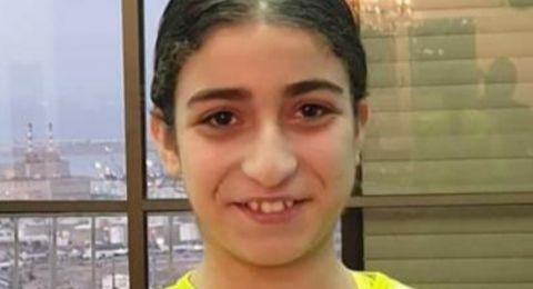 حيفا: الشرطة تناشد مساعدتها للبحث عن الفتاة تسنيم طالب