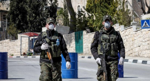 اشتيه: بوادر تعافٍ لـ 15 مصابا بكورونا في بيت لحم