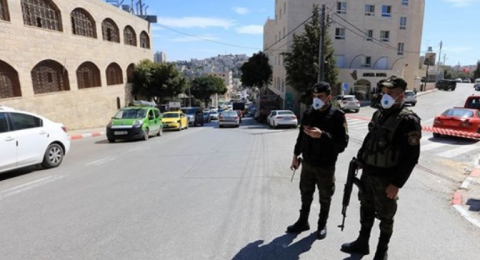 3 إصابات جديدة في رام الله ونابلس ليرتفع العدد لـ47 في فلسطين