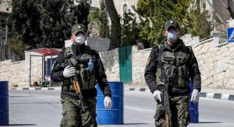 الحكومة الفلسطينية: منع التجول في بيت لحم وإجراءات جديدة لمواجهة