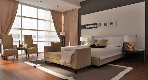 أفضل أنواع الخشب لتفصيل غرف النوم