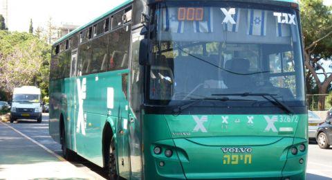 إسرائيل تمنع حركة المواصلات العامة بسبب انتشار فيروس كورونا
