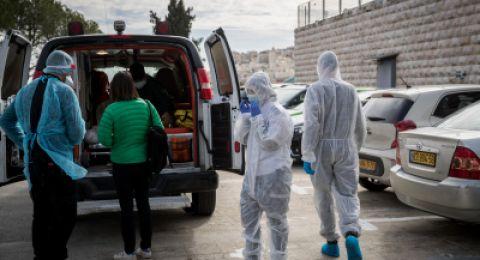 وزارة الصحة تواصل تشديد التعليمات لمحاصرة فيروس الكورونا