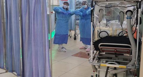 اسرائيل تسجل اول حالة وفاة بوباء الكورونا