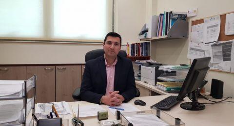 د. عباسي مخاطبًا المواطنين العرب: فيروس الكورونا ليس مزحة