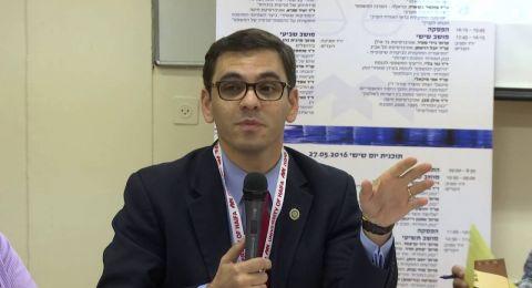 بروفيسور محمد وتد لـبكرا: تصرفات رئيس الكنيست في هذه الأيّام تثير التساؤلات... على الكنيست مباشرة عملها