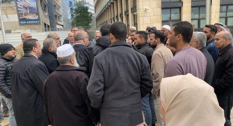 تقديم لائحة اتهام ضد آية خطيب بتمويل الإرهاب والاتصال مع عميل أجنبي