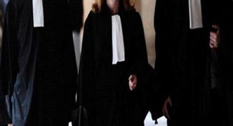 475 محاميًا ومحامية يطالبون نقابة المحامين الإسرائيلية التراجع عن تدخلها في مداولات المحكمة الجنائية الدولية حول الوضع في فلسطين