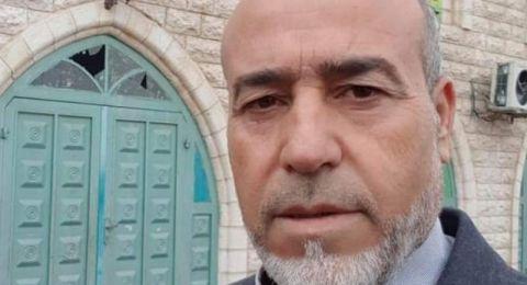 سالم أبو صويص: