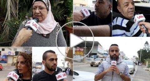 تأجيل محاكمة نتنياهو لـ24.5.. مواطنون عرب: على المشتركة فعل كل شيء لاسقاط نتنياهو، فهذا الأمر الذي حفزنا للتصويت