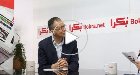 د. وائل كريم: الأمن الصحي أهم من الأمن العسكري