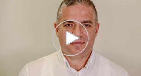 سخنين: د. صفوّت أبو ريا يتوجه للطلاب العائدين بأخذ مسؤولية والالتزام بالحجر