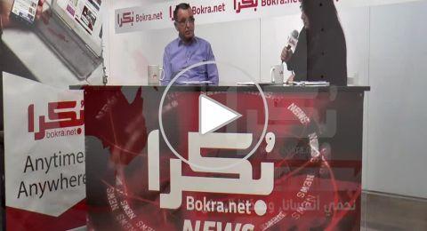 د. إبراهيم حربجي: