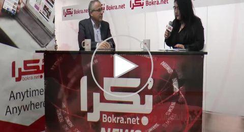 د. نائل الياس: لا داعي للهلع او الخوف، لا يوجد اية إصابة في مدينة الناصرة