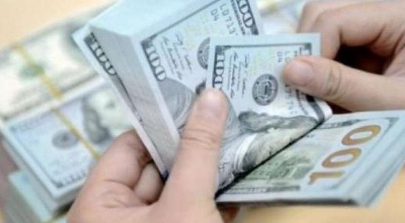انخفاض حاد على اسعار صرف العملات