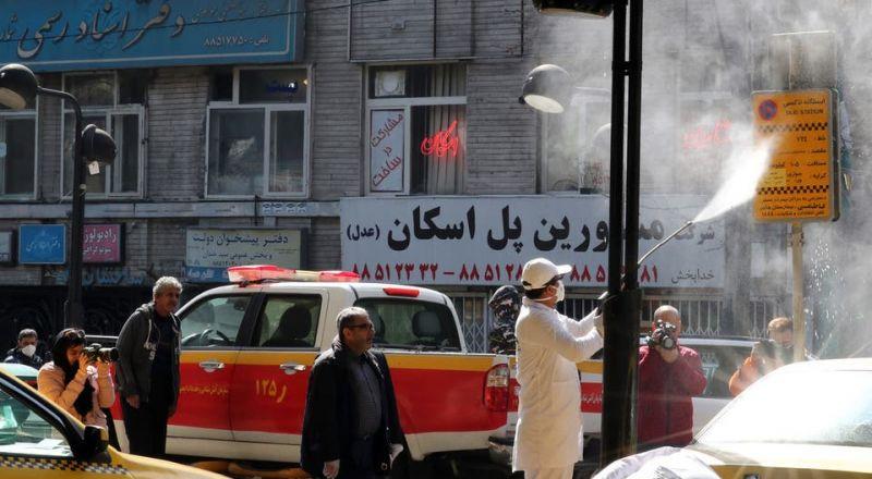 إيران تعلن عن دواء لعلاج