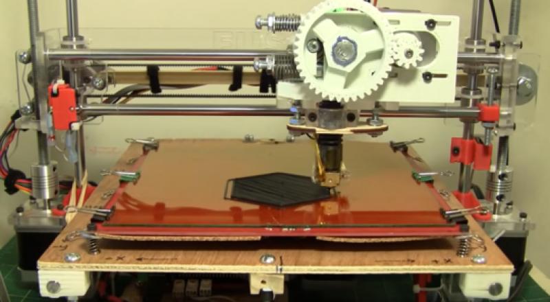 الطابعات ثلاثية الأبعاد تنقذ المرضى في زمن الكورونا!