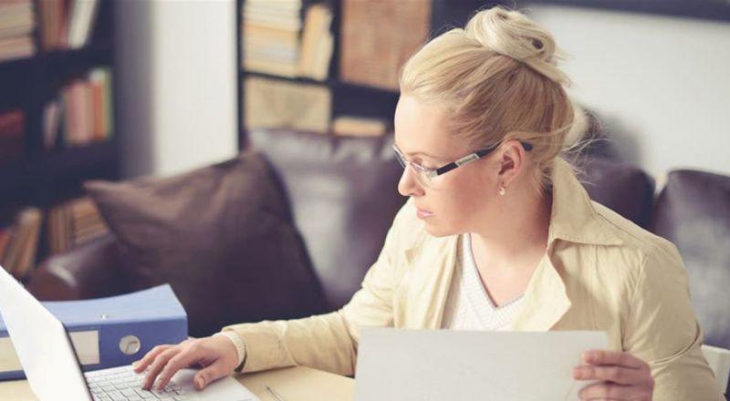مخاطر العمل من البيت.. اختراق واحتيال وسرقة بيانات