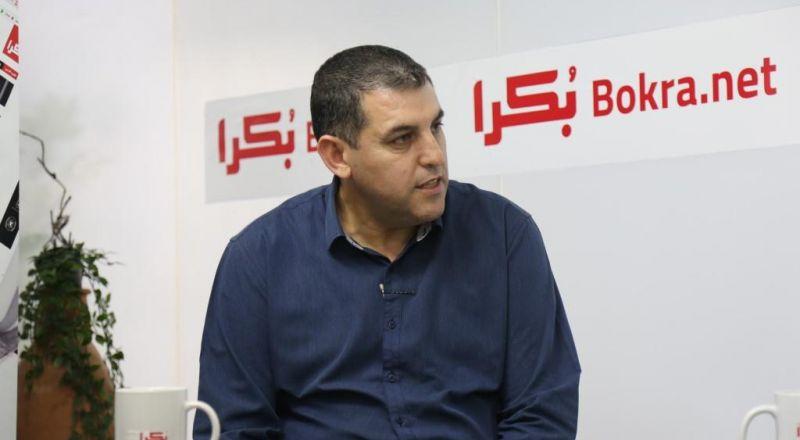 حسام ابو بكر :