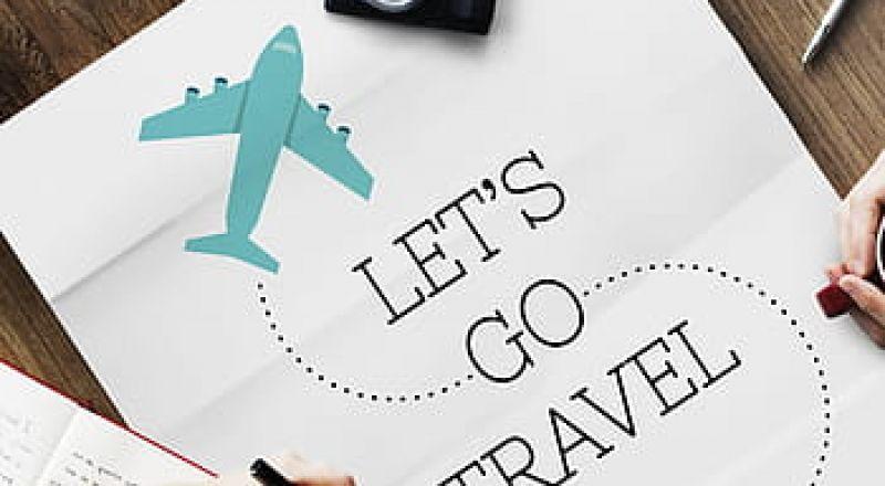 طرق جديدة للتخطيط لرحلات العطلة مع العائلة