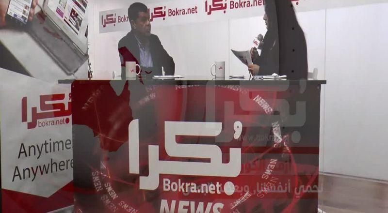 طارق شحادة: الصناعة الأولى التي تضررت هي صناعة السياحة