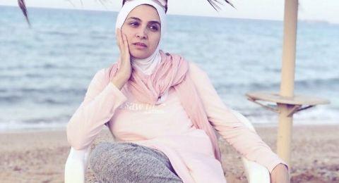 حنان الترك تعلن عن عودتها للتمثيل بعمل جديد
