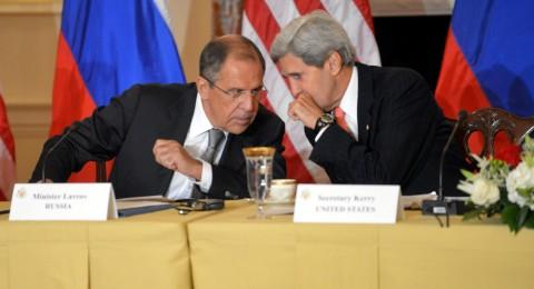 الدول الكبرى ترعى اجتماعا في فيينا في محاولة لإنقاذ المفاوضات السورية