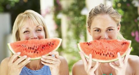 أطعمة لمحاربة جو الصيف الحار... اكتشفيها!