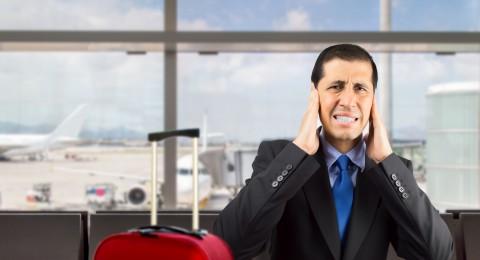 6 طرق لعلاج انسداد الأذن في الطائرة