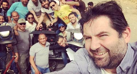 مخرج فلسطيني، وفاة 4 من عائلته بحادث الطائرة المصرية