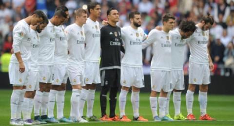 ريال مدريد يواصل التربع على صدارة تصنيف الإتحاد الأوروبي