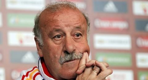 الاتحاد الاسباني يجدد الثقة بد بوسكي ويضع اللوم على اللاعبين