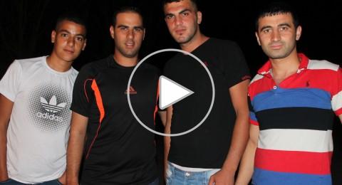 مونديال 2014: استياء من تحكيم مباريات المونديال في كفر مندا
